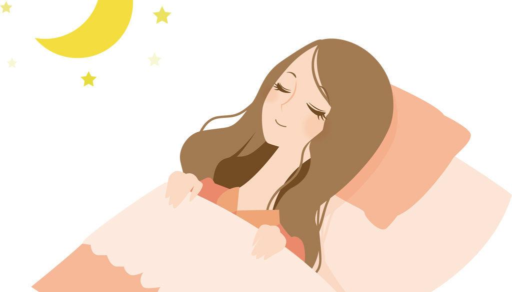 illast-women-sleep